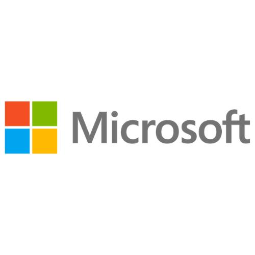 Microsoft Logo - Insight Platforms