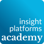 Gradient Filled - Insight Platforms Academy Logo