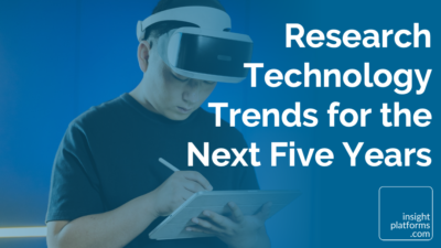 Research Technology Trends for the Next Five Years